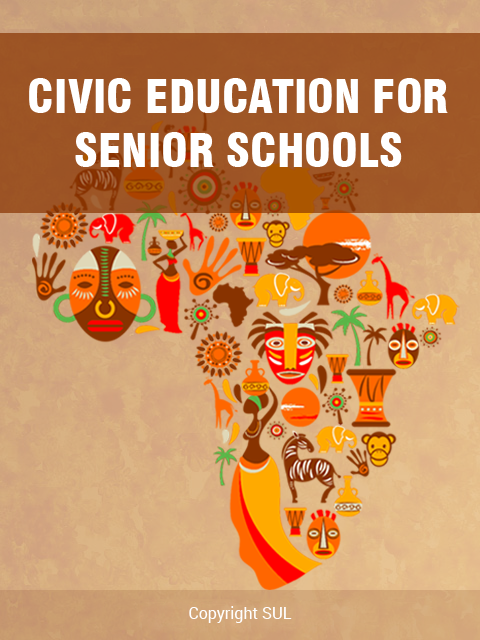 Civic Education for Senior Schools